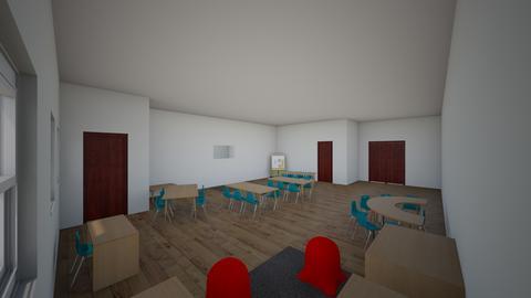 5th Grade Classroom - by UGQCQQJHAXRJEXUVGLQFFJQRPTMVCDU