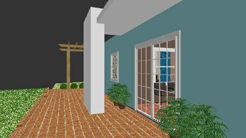 Proyecto COAR - Minimal - Office - by josem1200
