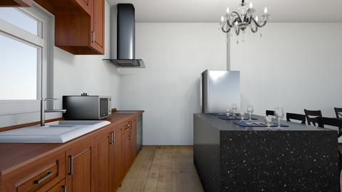 kitchen - Kitchen - by Big Brain