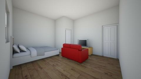 room 2 - by RYAN DIAZ