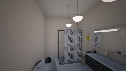 Room 7 - Bathroom - by ayrie240
