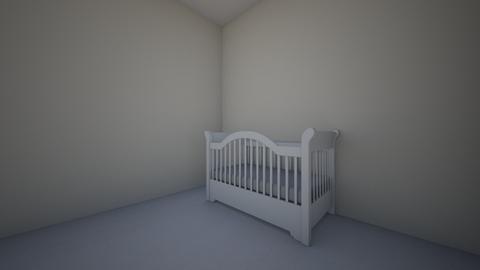 babys room - by okularnica