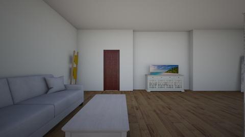 hayley mckinney - Bedroom - by unknown88