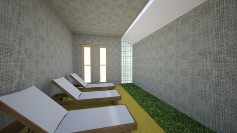 Idea 144 - Minimal - Living room - by Tupiniquim