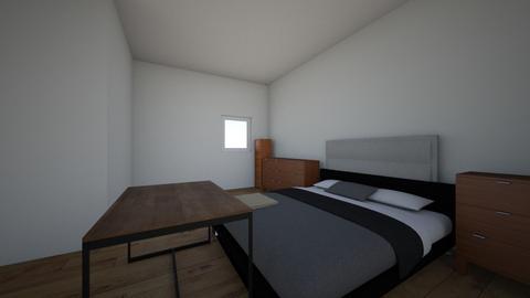 Livs cool bedroom - Modern - Bedroom - by livimondo