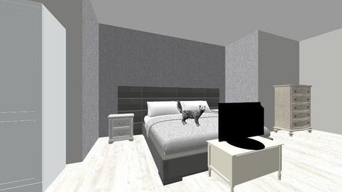 bedroom - Bedroom - by aishad123