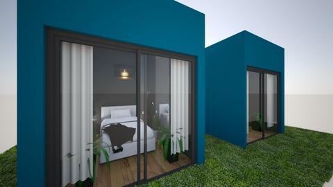 Maribel Hernandez - Rustic - Bedroom - by maribel17444