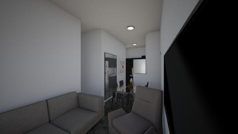 Nuestro Apartamento - Feminine - by alexis dawn beltran