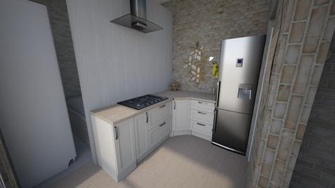 28072019 - Kitchen - by way_wildness