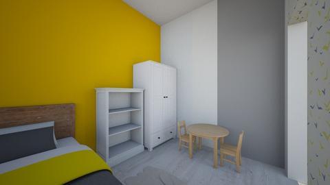 kids room - Kids room - by K4tek23