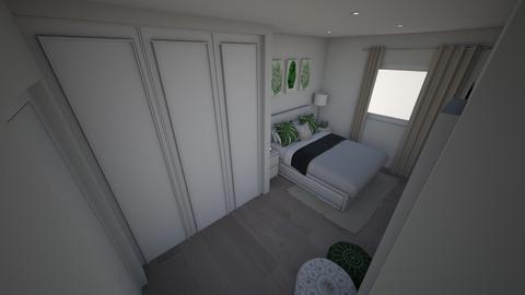 Hab 1 - Modern - Living room - by everybodyfeel