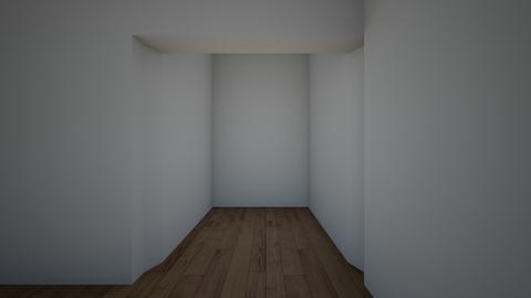 Test - Living room - by Dennerstahl