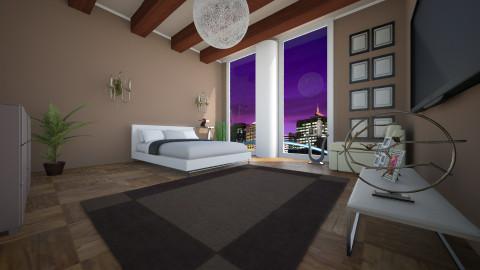 vac - Classic - Bedroom - by Lil Cokko