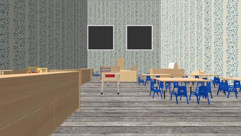 coop room - Kids room - by AXRYVRCXQMZCZWLJKTECUERYGCPRTUQ