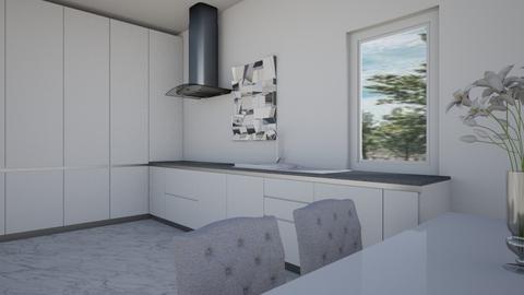 kitchen inspiration - Kitchen - by ionella13