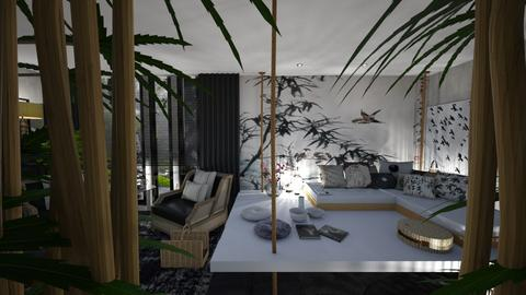 bamboo4 - Bedroom - by ana111