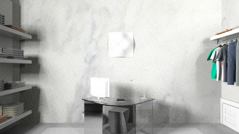 vice versa - Office - by Clarissa Thiolla Lala