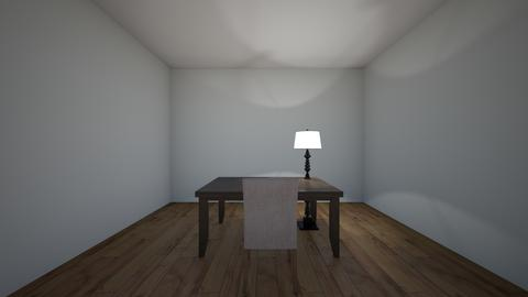 game room - Office - by logan123456789