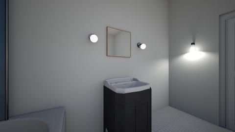 Bathroom - Bathroom - by tonyg200004