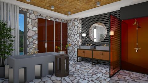 Bath Eclectico - Eclectic - Bathroom - by 3rdfloor