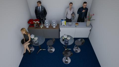 OVB BRNO - Office - by Czechmarketing