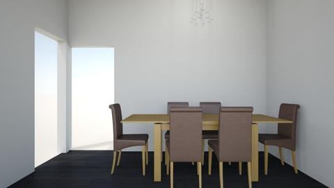 Dining Room - Dining room - by Jankowski2020