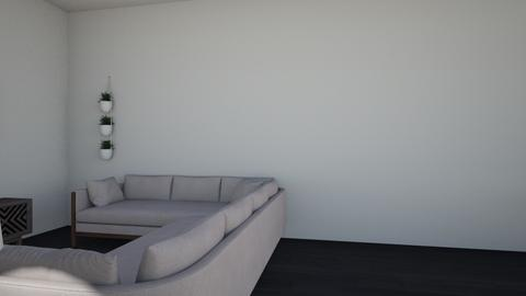cute - Classic - Living room - by ahanton25