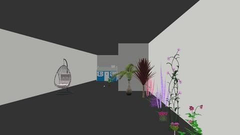 Ground Floor - Kitchen - by Tatdarat