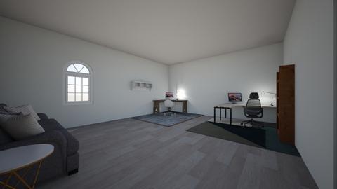 Office - Office - by dmweknkfnkw