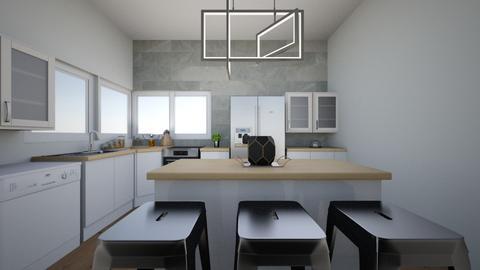 Kitchen - Kitchen - by peytonl23659