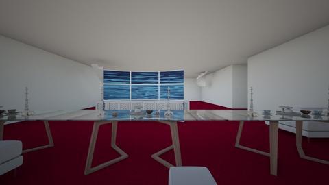 brem home - Living room - by zazay