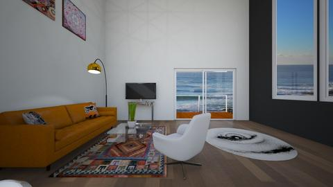 beach front apartment - by vanwyk000