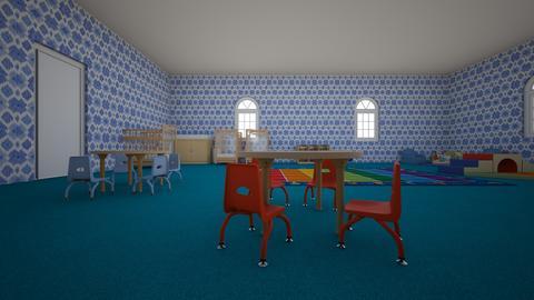 infants room - Kids room - by FYAUWVLTFTALYHYNJDDUKUPKDAVEMMH