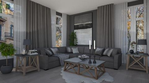 Template 2019 living room - by Danielle_ML