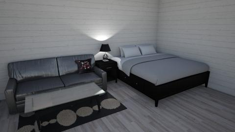 room1 - Classic - Bedroom - by game01