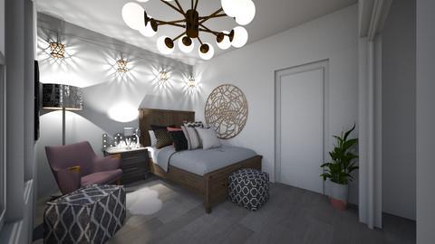 Tekoa Bedroom - Bedroom - by tekoa06