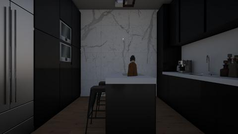 mapart4kit1 - Dining room - by MaluBS