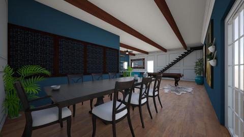 livingroom - Living room - by MaryamEllice