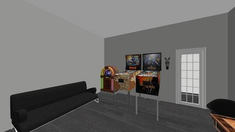 Allies Dream House - Modern - by _allisonshaffer