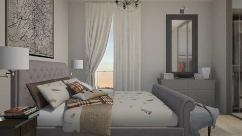 bb - Bedroom - by annasig