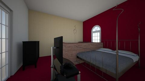 FCS Bedroom - by carvryan8