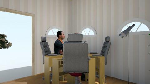 Bright Office - Office - by Asper