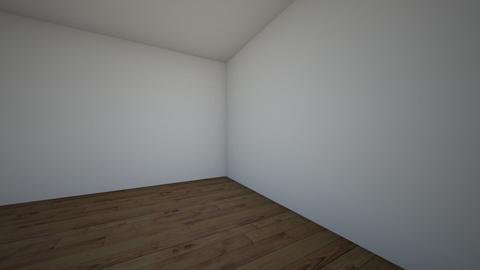 my room - Bedroom - by karla775