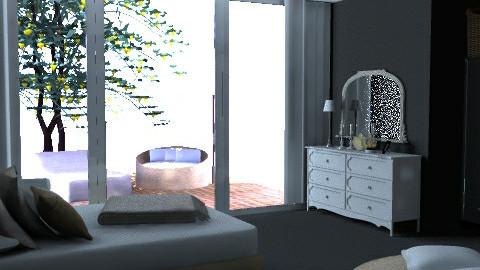Bedroom 2 - Bedroom - by Nathalie Maria