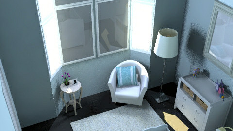 Baby room - by Catia7