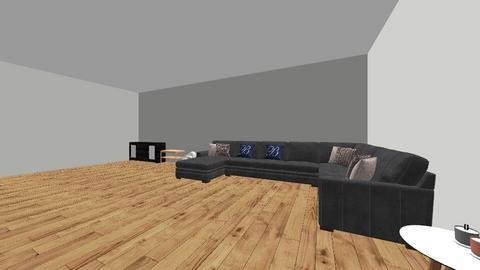 hghg - Living room - by jordan092608