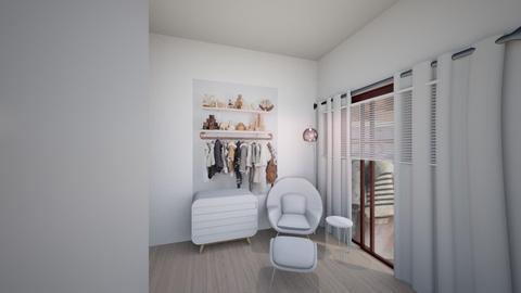 Fabio room - Kids room - by gabrielaalbert
