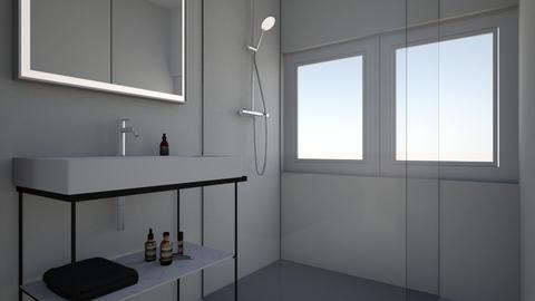 Bad1 - Bathroom - by JBT