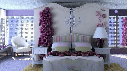 Bedroom 9 - Bedroom - by sanja