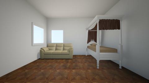 go no - Glamour - Bedroom - by Sabine Keppeler